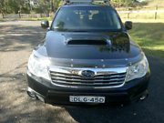 Subaru forester s3 xt Horningsea Park Liverpool Area Preview