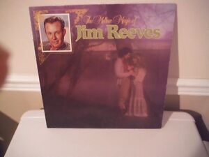JIM REEVES RECORD West Island Greater Montréal image 1