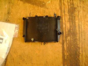 yamaha R6 2003-2005  radiator