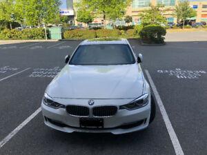 2013 BMW 328 xi Luxury Edition (April 2019 - Warranty) - $19000