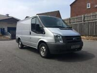 Ford Transit 2.2TDCi Duratorq 260S SWB ( Low Roof )