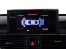 2014 AUDI A6 2.0 TDI SE 4dr