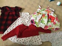 Quality baby bundle inc summer dresses