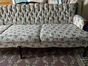 Vintage couch,Sold