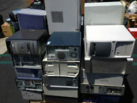 Looking for any unwanted Computer Towers - Please email me