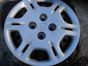 14 and 15 inch steel rims