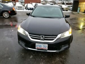 2014 Honda Accord Sport with REMOTE STARTER AND HID HEADLIGHT