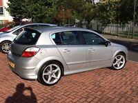 "Vauxhall Astra Sports Fully Modified With 18"" Alloy Wheels 5 Door Hatchback Excellent Runner"