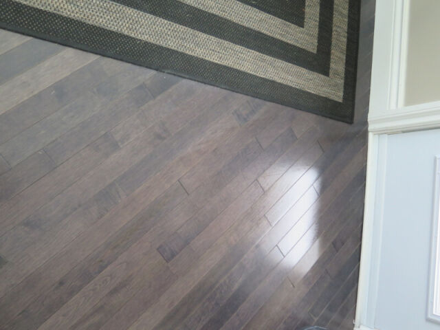 High Quality Solid Hardwood Flooring