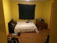 Big Room in Exshaw