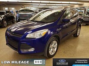 2014 Ford Escape SE   - $168.46 B/W - Low Mileage