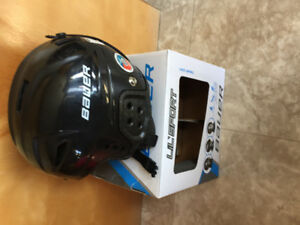 Bauer Multisport Youth Helmet