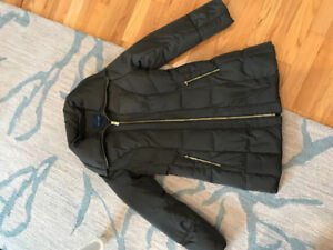 Cole Haan Winter Jacket- women's size small- like new!