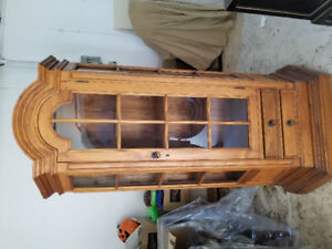 Display cabinet (reduced)