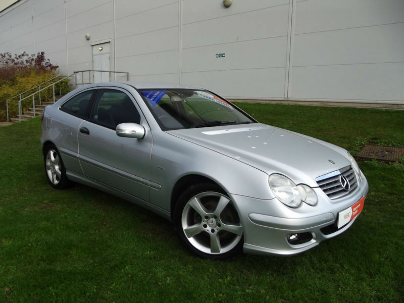mercedes benz c class c220 cdi se auto 2005 55 in sheffield south yorkshire gumtree. Black Bedroom Furniture Sets. Home Design Ideas