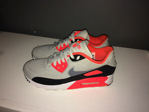 Air max 90 inferred 8.5