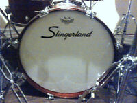 Experienced JAZZ-Rock-Funk-R&B Drummer Available!