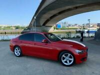 2013 BMW 3 Series 2.0 320i SE (s/s) 4dr Saloon Petrol Manual