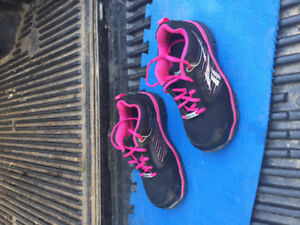 Women's Reebok CSA Approved Shoes
