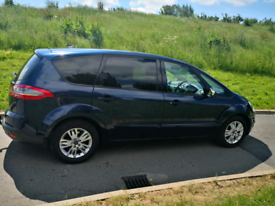 Ford smax 2013