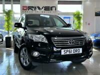 STUNNING 2011 TOYOTA RAV4 2.2L XT-R D- 4D + FREE DELIVERY TO YOUR DOOR