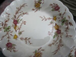 "BLOW OUT SALE - 12 PLACE setting of Myott ""HERITAGE""  china"