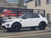 2016 Land Rover Discovery Sport 2.0 TD4 HSE 4X4 (s/s) 5dr