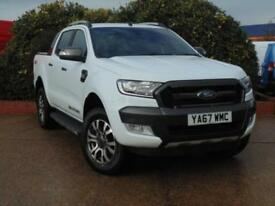 2018 Ford Ranger Wildtrak 3.2 Auto 4 door Pick Up