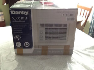 Air Conditioner NEW