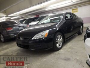 2007 Honda Accord SE + MANAGERS SPECIAL!!