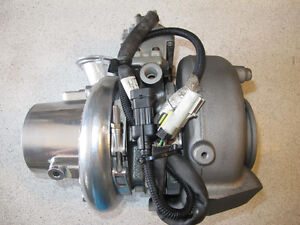 Cummins ISB engine Holset HE351VE Rebuilt turbo St. John's Newfoundland image 6