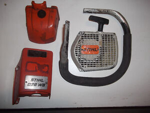 POWER SAW PARTS