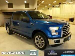 2015 Ford F-150 XLT  - XTR Package - $230.63 B/W
