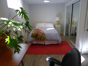 Yonge/Finch - Two Big, Bright, Furnished Rooms London Ontario image 6