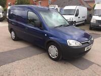 Vauxhall Combo 1.3CDTi 16v ecoFLEX 1700 - 2011 61-REG - 7 MONTHS MOT
