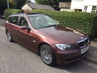 BMW 330 Diesel SE TOURER AUTOMATIC