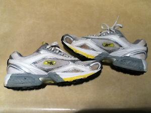 Women's Reebok Premier DMX Foam Road Plus Running Shoes Size 7.5 London Ontario image 4