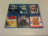 $5 Blu-ray movies for sale
