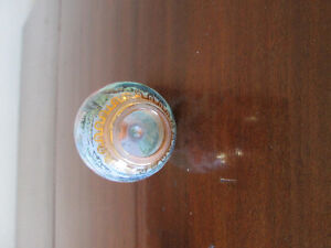 Chinese Miniature Painted Glass Scent Snuff Bottle West Island Greater Montréal image 2