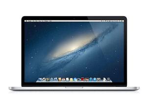 How to Setup a MacBook Pro Retina