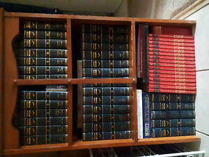 Encyclopedia Books Only