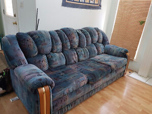 Futon great condition