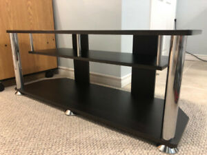 TV Stand in Mint condition. No marks or scratches. See Photos.