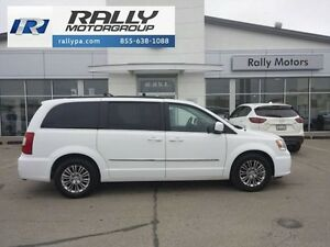 2016 Chrysler Town  Country Touring-L   -