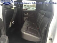 """2011 Ford F-150 """"FX4 S/CREW 4X4 LEATHER"""""""