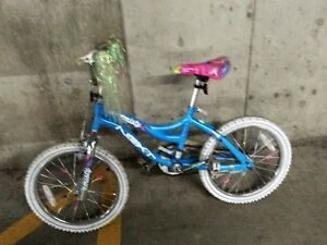 Childs Bike 4 sale