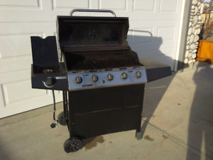 Master Chef BBQ $100.00 call or text 780 - 882 - 0705