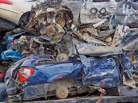 Auto Parts Dismantler/ Mechanic Wanted