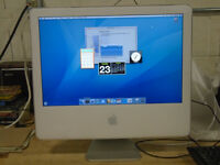 Apple iMac G5 monitor for sale
