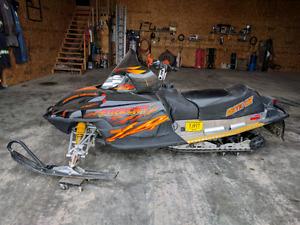 2005 Arctic Cat F7